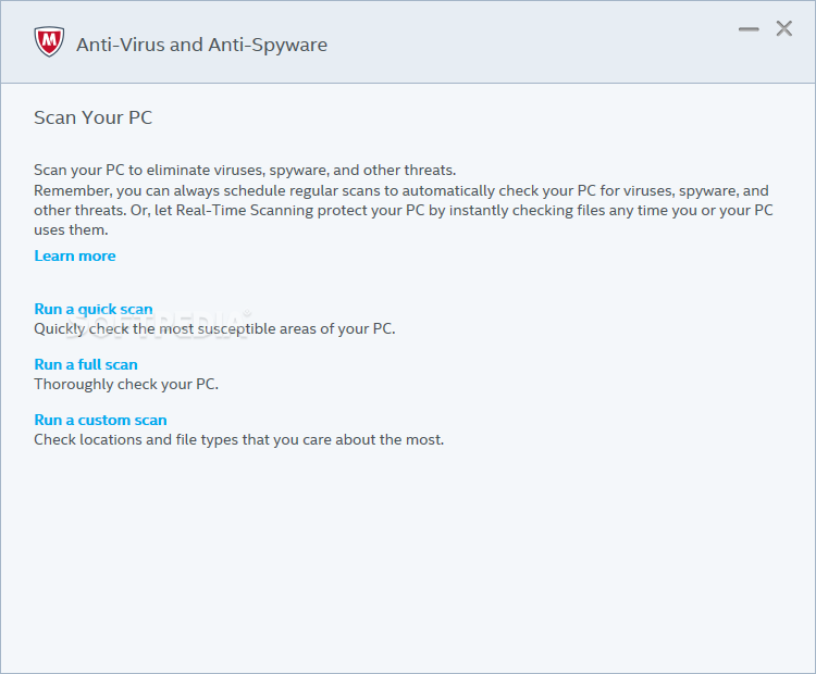 Download McAfee AntiVirus Plus 19 0 Build 19 0 4016
