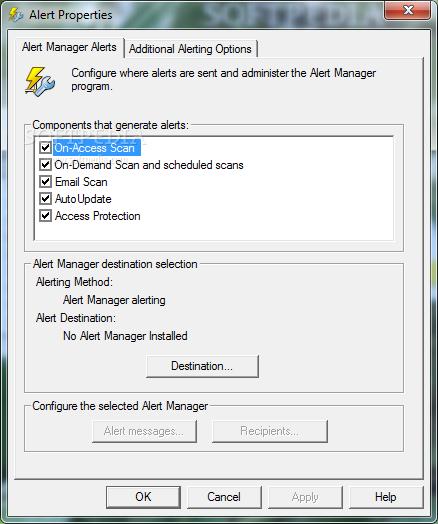 McAfee & Windows 7 FAQ