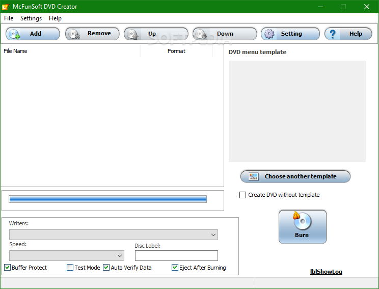 mcfunsoft video solution