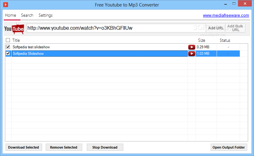 Sdr free youtube to mp3 converter | software development resource.