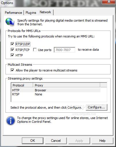 windows media player c00d11b1 windows 7