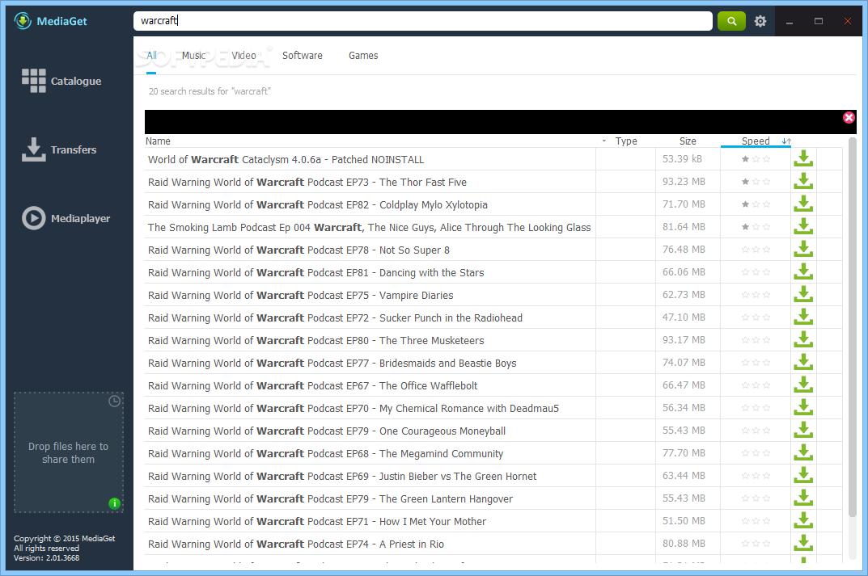 mediaget windows 7 64 bit indir
