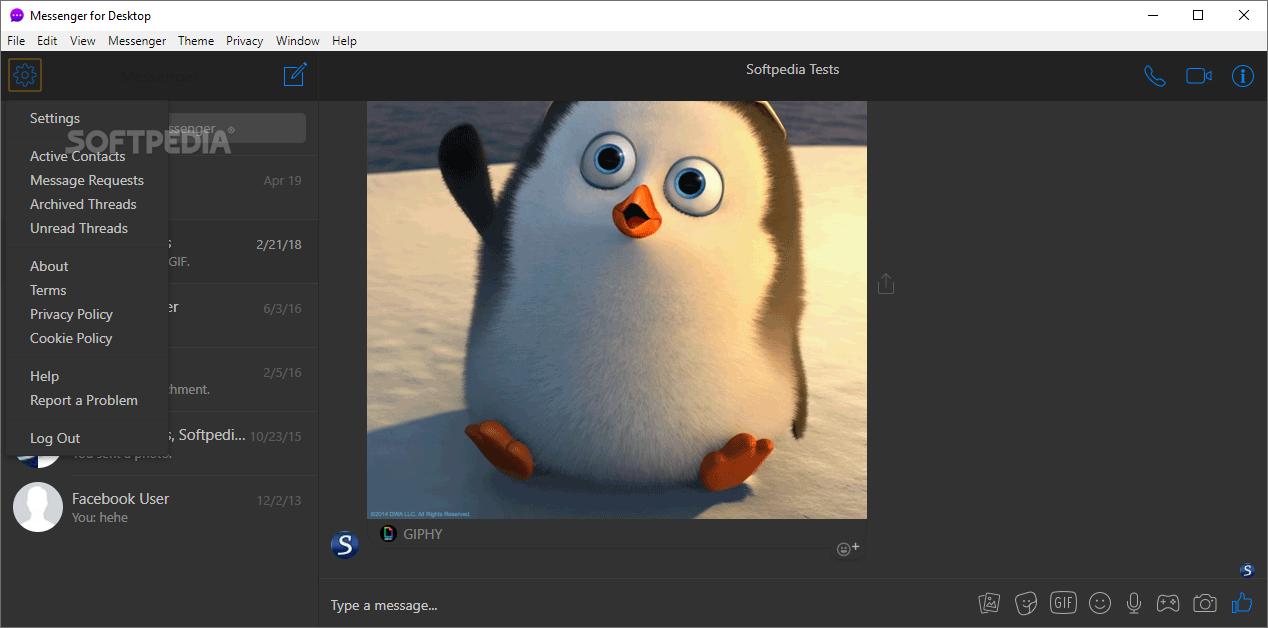 télécharger yahoo messenger pour windows 8
