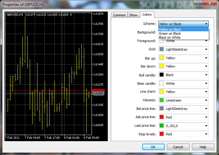 Automated trading system linux