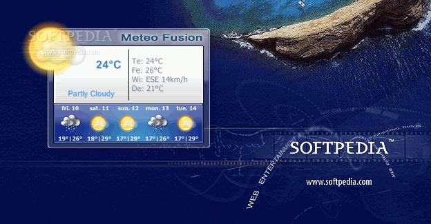 meteo fusion 1.5.9.11