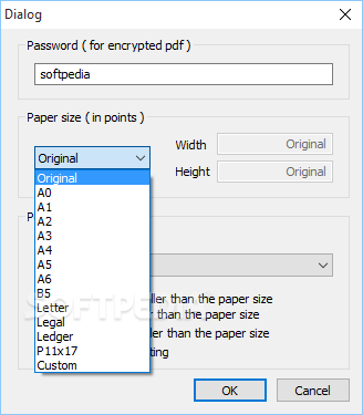 pdf2ps converter