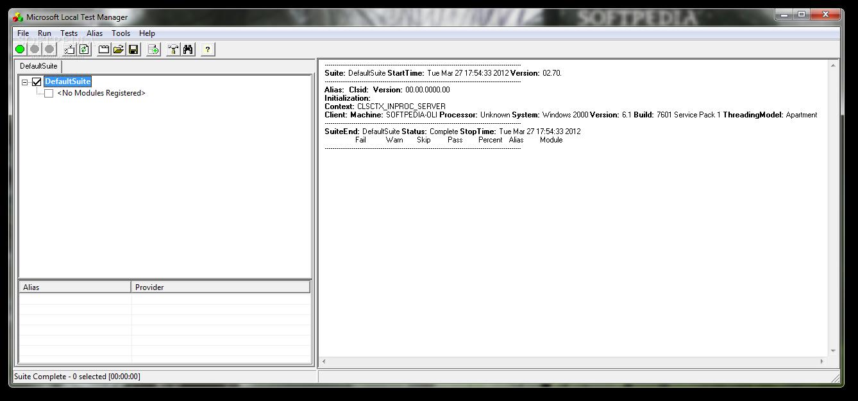 MICROSOFT DATA ACCESS COMPONENTS (MDAC) WINDOWS XP DRIVER