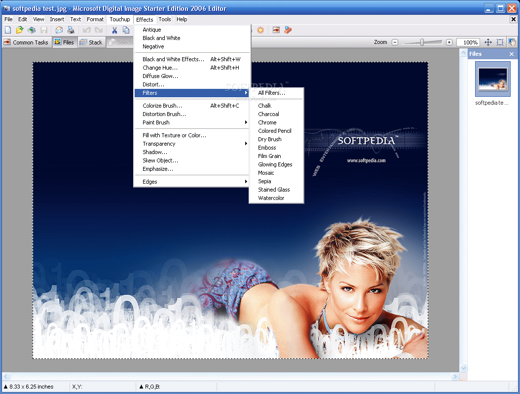 Download Digital Image Suite 2006 Key