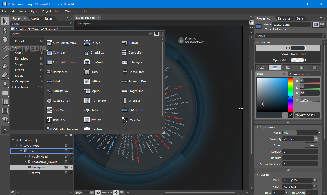 Microsoft expression studio ultimate 4 download for pc free.