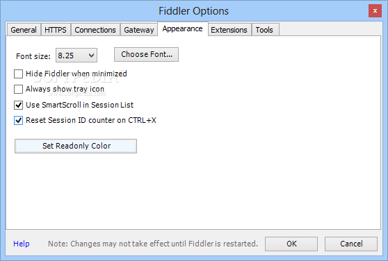 Download Fiddler 5 0 20192 25091