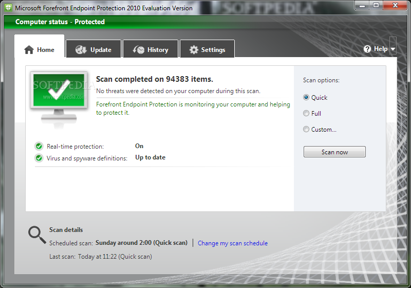 antivirus microsoft forefront endpoint protection 2010 free download