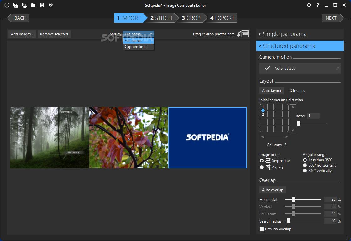 microsoft image composite editor 64 bit download