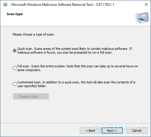 software remove tool exe download