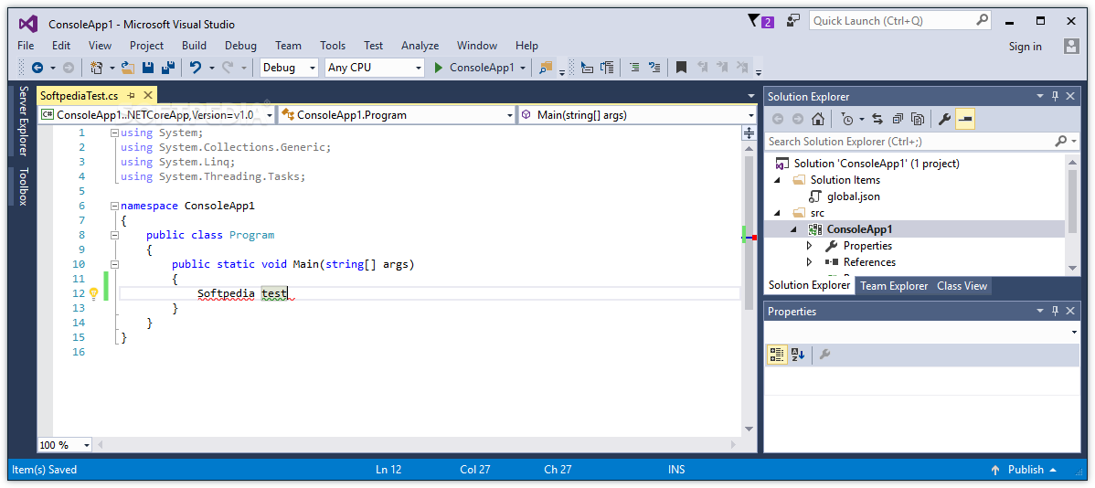 Download Microsoft  NET Core 2 2 6 Runtime / 2 2 301 SDK