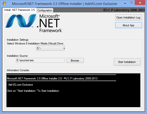 .net framework 2.0 for windows 8.1 64 bit download