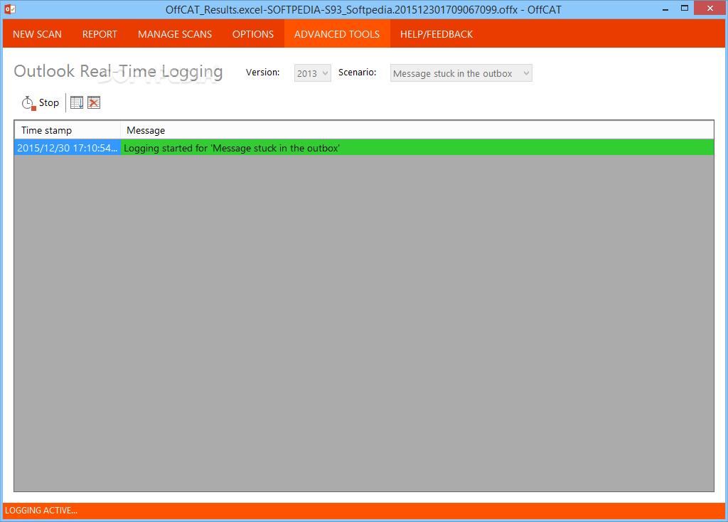 microsoft office configuration analyzer tool 2016