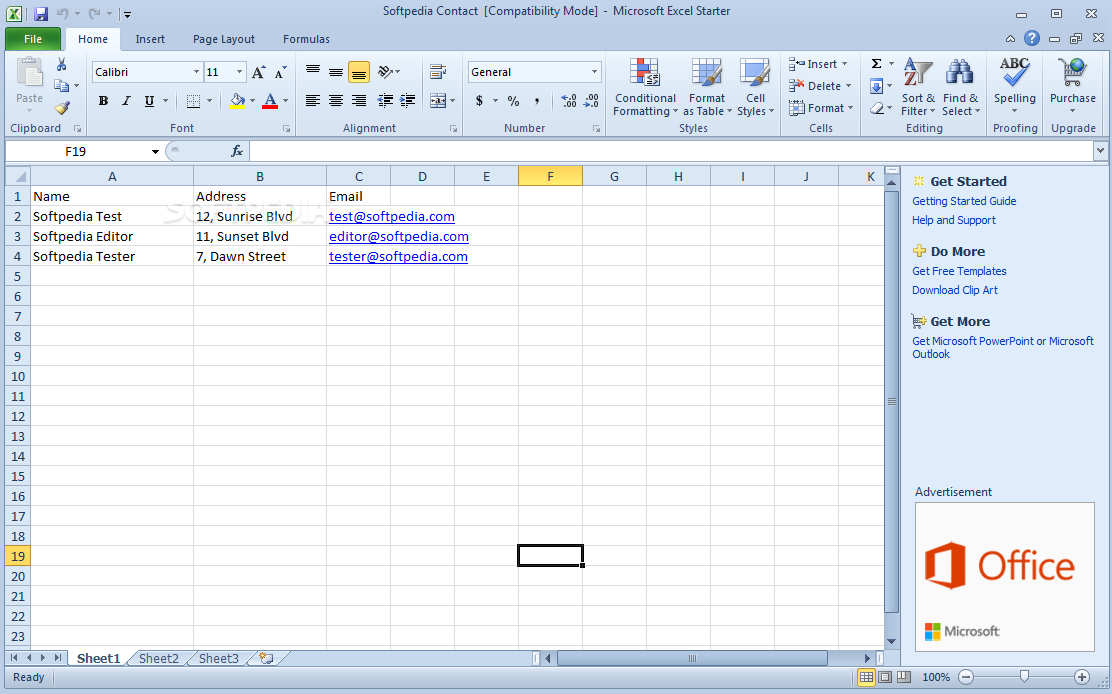 Download Microsoft Office Starter 2010 14 0 7187 5000