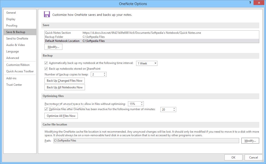 Download Microsoft OneNote 16001 Build 11901 20176 0