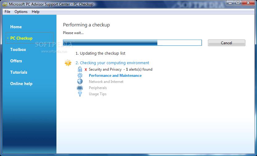 Download Microsoft Pc Advisor 2 2 1004