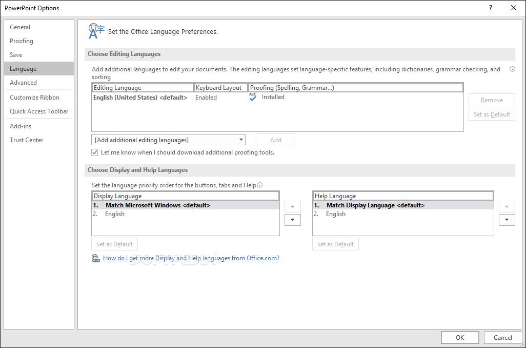 Microsoft Powerpoint 2007 Download Free Full Version Windows 7