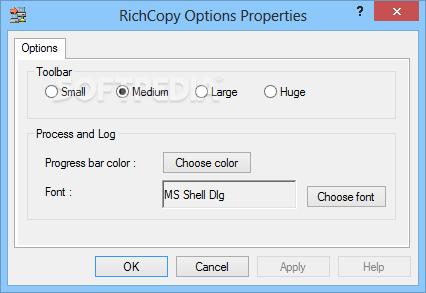 Download Microsoft RichCopy 4 0 217