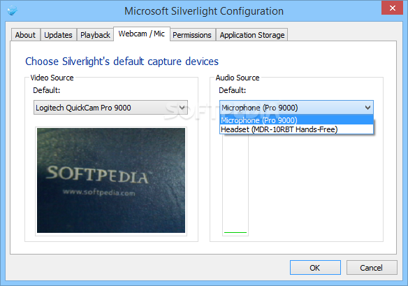 silverlight windows 8.1
