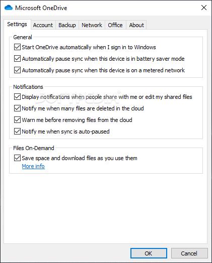 Download Microsoft OneDrive 19 123 0624 0005