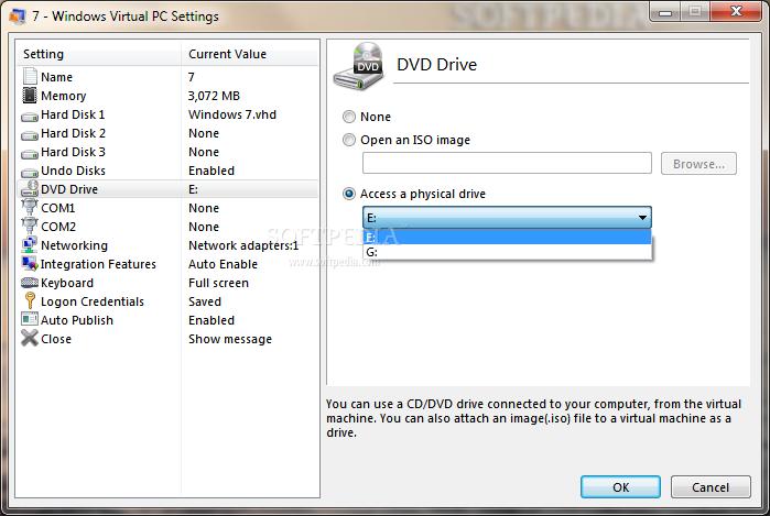 Uninstalling Microsoft Virtual PC - Microsoft Community