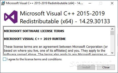 REDISTRIBUTABLE GRATUITEMENT C PACKAGE MICROSOFT VISUAL (X86 TÉLÉCHARGER 2005 SP1