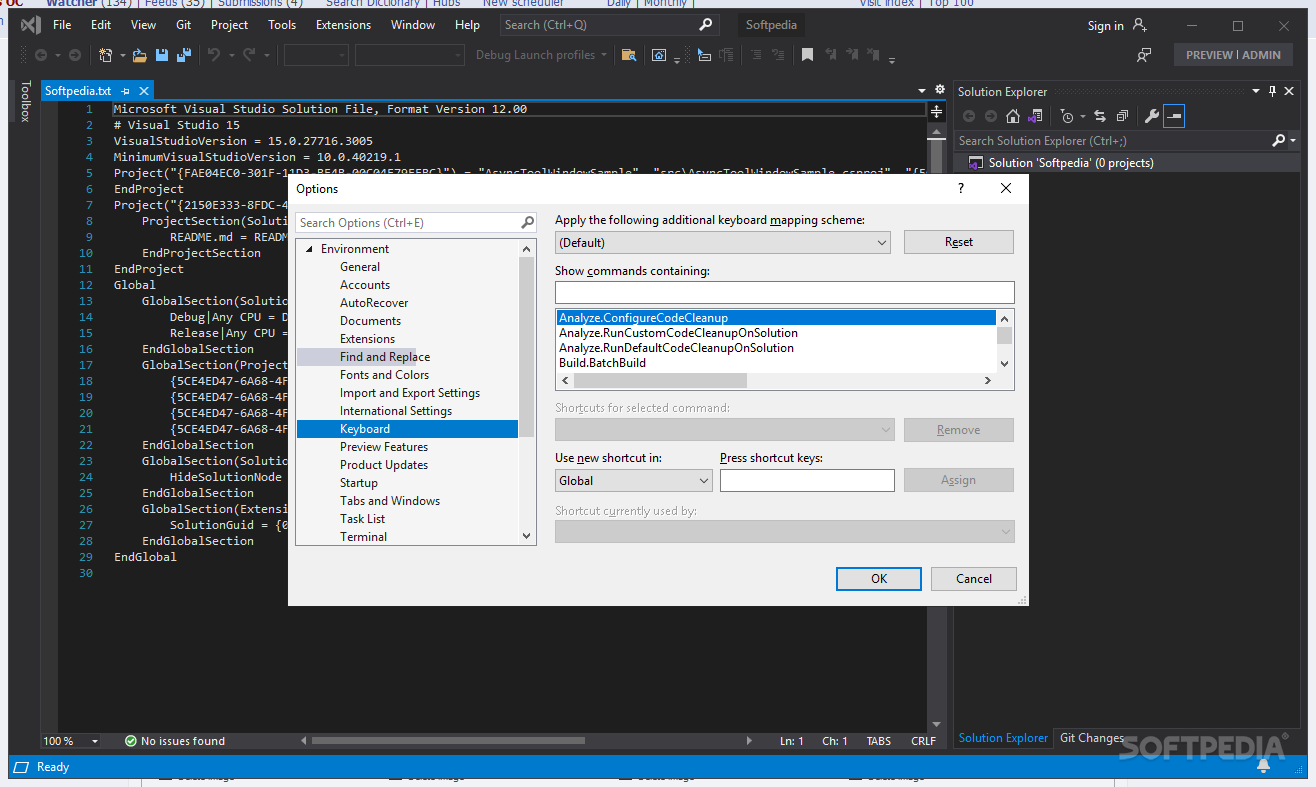 Visual Studio build numbers and release dates
