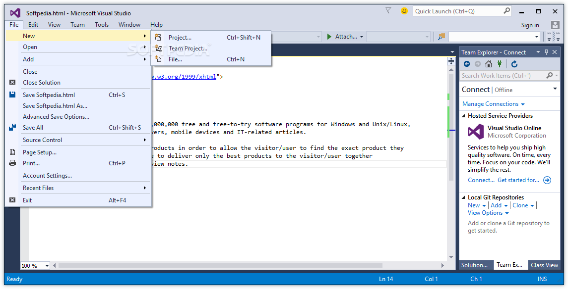 Download Microsoft Visual Studio Test Professional 2017 15 9 11