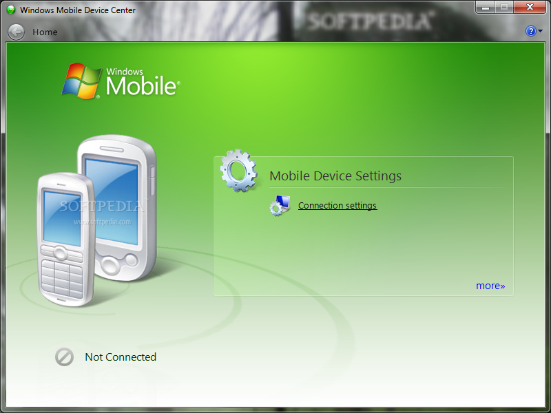 windows mobile download