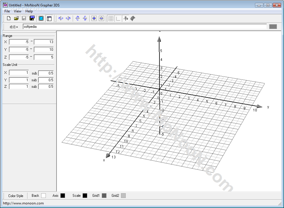 3d function grapher free