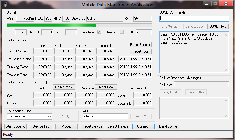 Download Mobile Data Monitoring Application 1 1 0 0