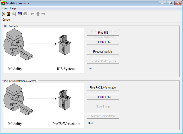 Download Modality Emulator 3 1 1