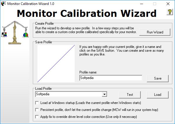 Download Monitor Calibration Wizard 1 0
