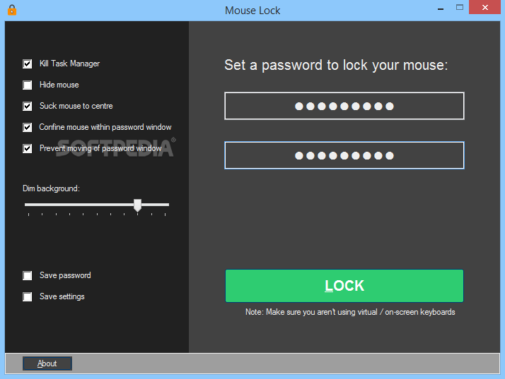 Download Mouse Lock 2 2