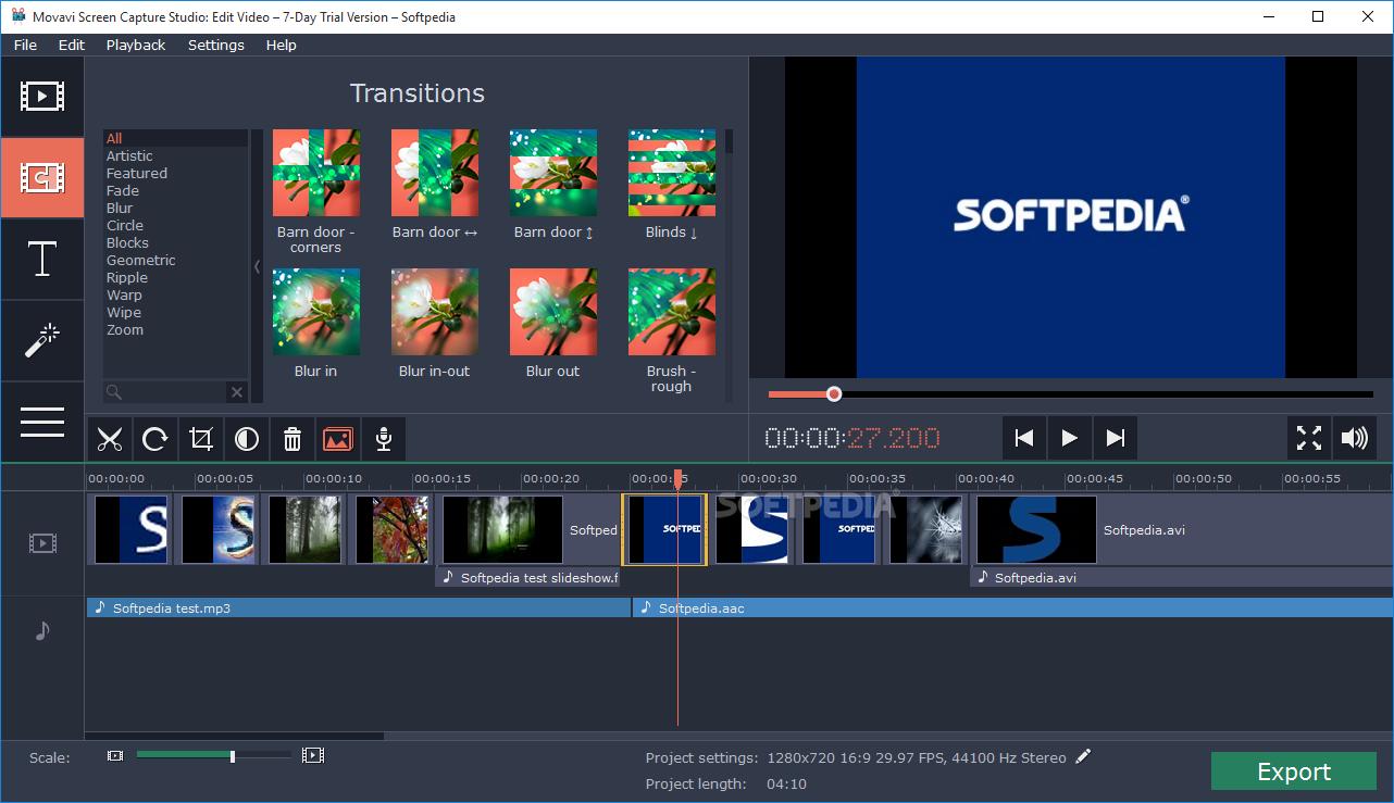 movavi screen capture studio for mac – personal