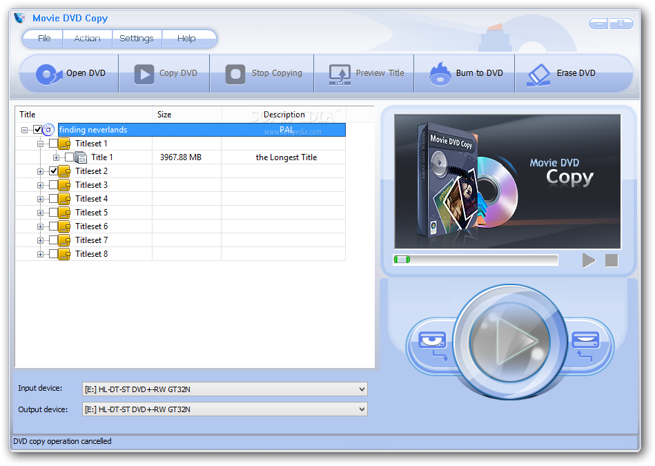 how to copy files to clear os hard drive