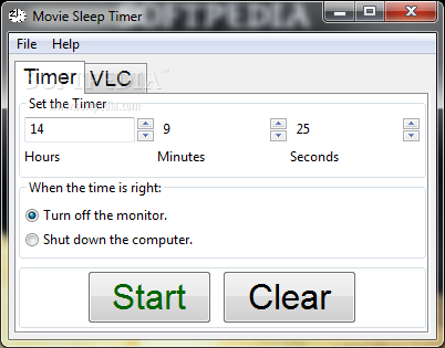 Put a shutdown timer on your Windows desktop with this command