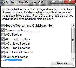 Download Multi-Toolbar Remover 1.0