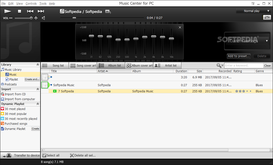 Download Sony Music Center 2 1 0 1472