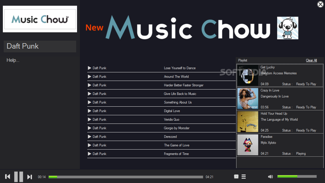 how to download music of any song
