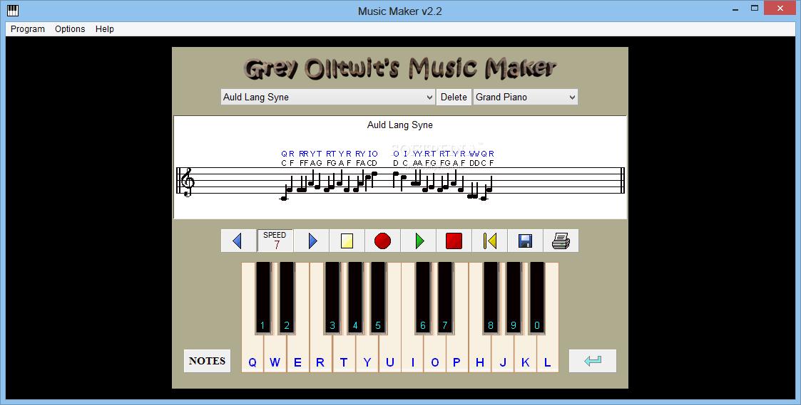 Download Music Maker 2 2