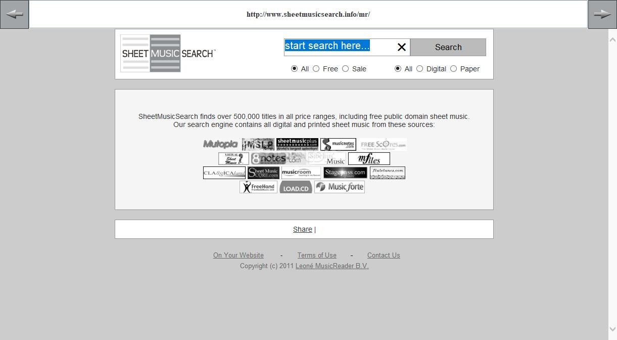 Pdf pro musicreader 4.0