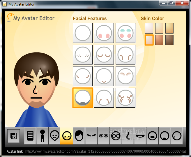 My Avatar Editor Download