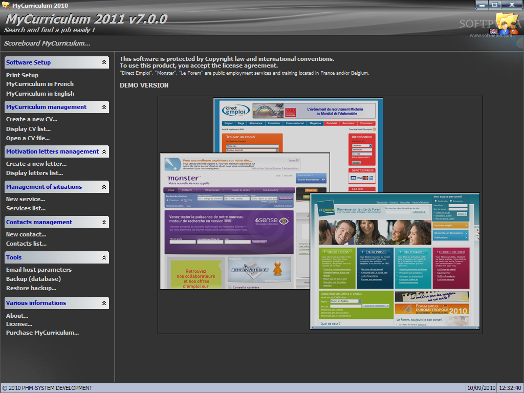 download mycurriculum 2011 7 4 1 1