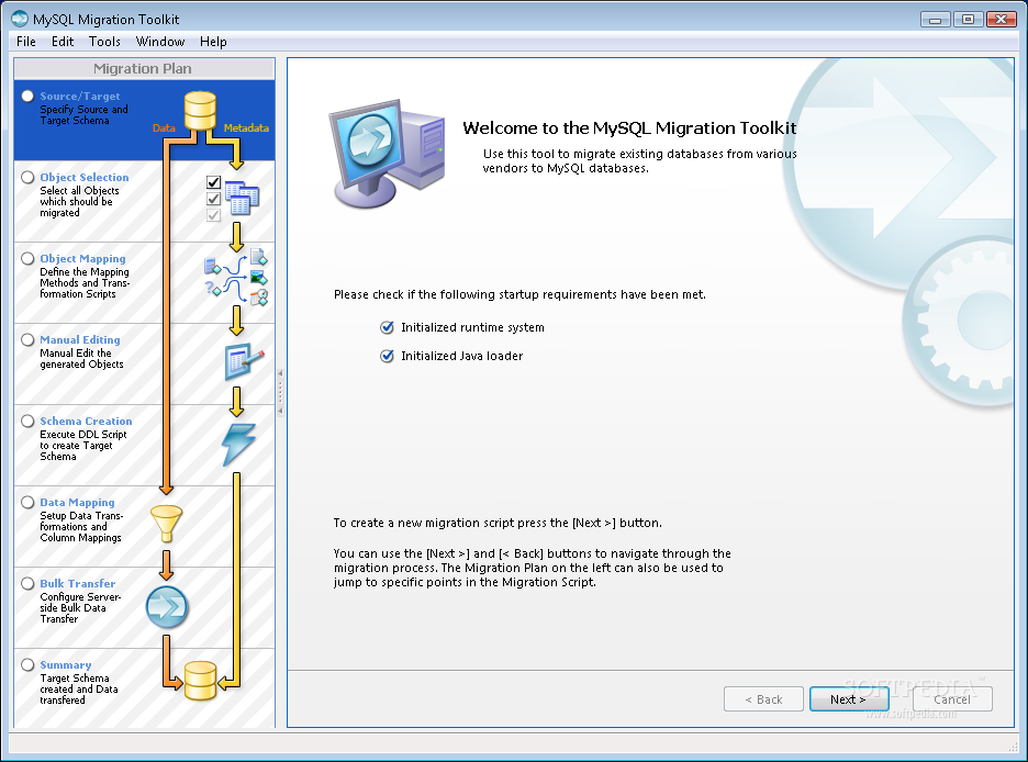 Download MySQL Administrator 5 0 r17