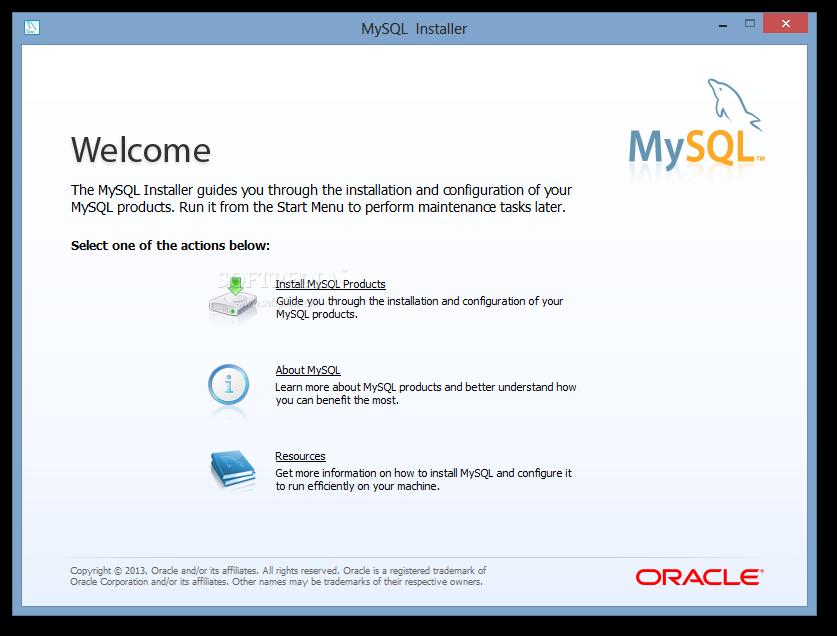 Download MySQL Installer 8 0 17 0