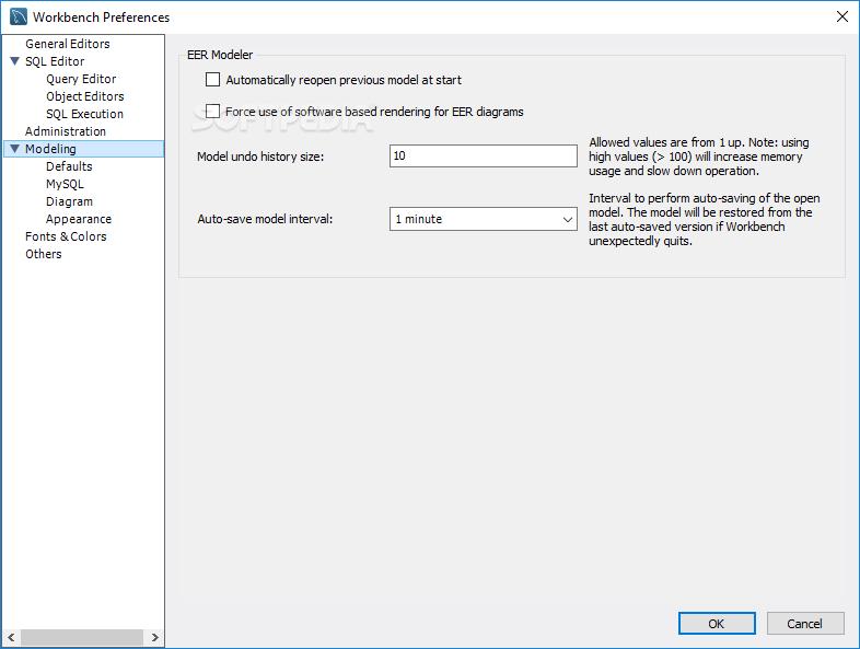 Download MySQL Workbench 8 0 17